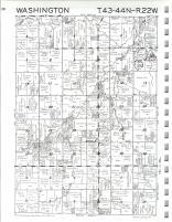 Map Image 019, Pettis County 1978